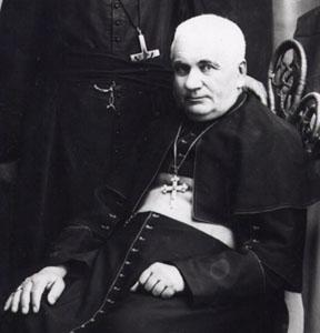 Bishop Grandin, circa 1900