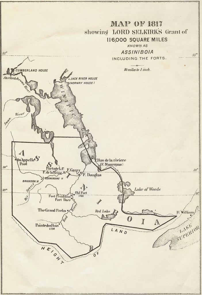 Assiniboia (Red River Colony)