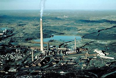Inco Smelter