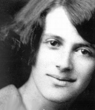 Jeanne Corbin, vers 1925