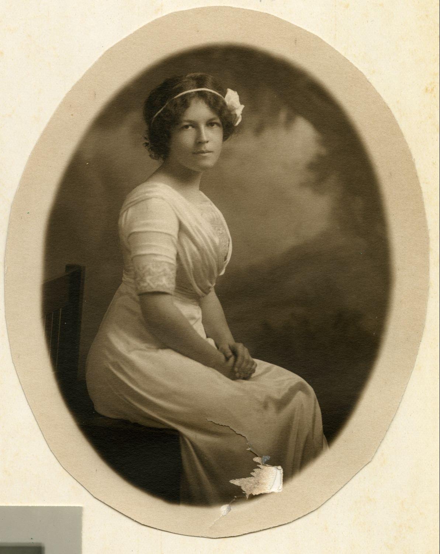 Marie-Joséphine Gérin-Lajoie