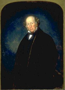 Edmund Head, scholar, public servant, lieutenant-governor