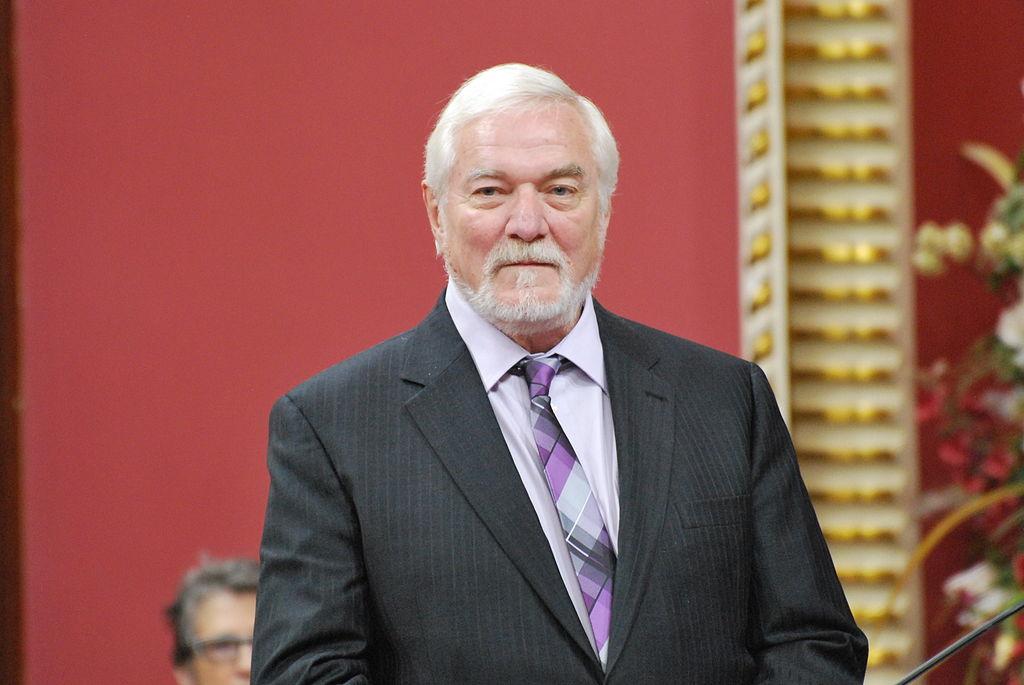 Michel Dumont