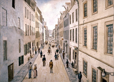 St Peter Street