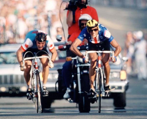 Steve Bauer 1984