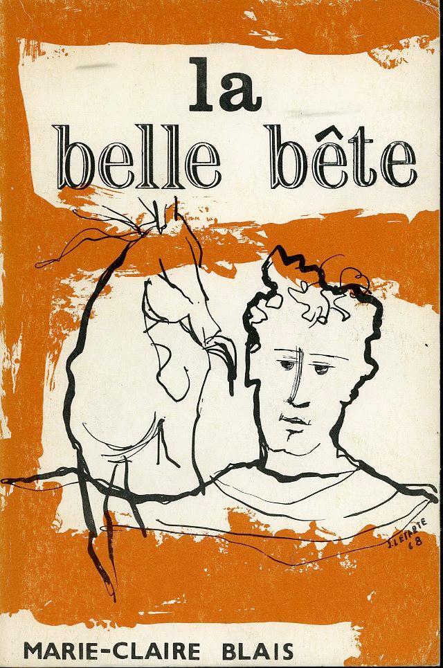 La Belle Bête (Marie-Claire Blais)