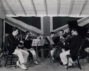 McGill String Quartet