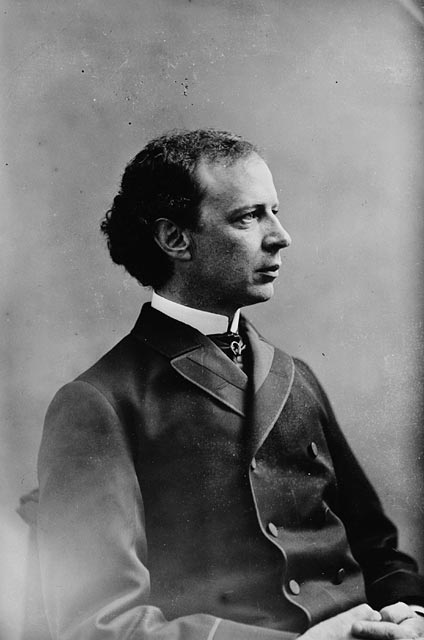 Sir Wilfrid Laurier