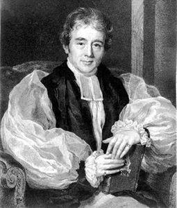 Inglis, Reverend John