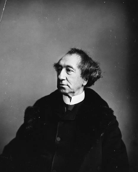 Sir John A. Macdonald, 1883.