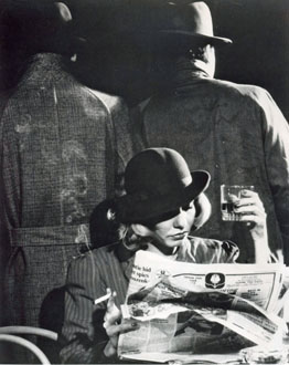 <i>Theatre of the Film Noir</i> by George F. Walker