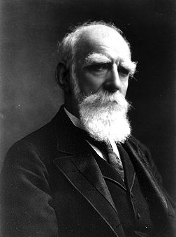 Donald Alexander Smith, railroad financier
