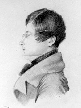 Boucher de Boucherville, George