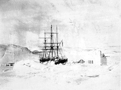 HMS <i>Discovery</i>