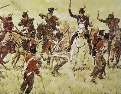 The Battle of Frenchtown, ЊсRemember the River Raisin!Њо