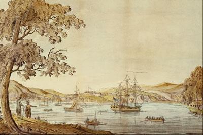 Fort Anne, Annapolis Royal