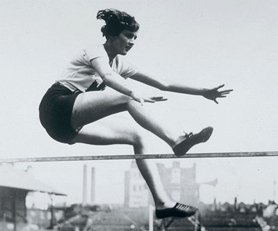 Ethel Catherwood