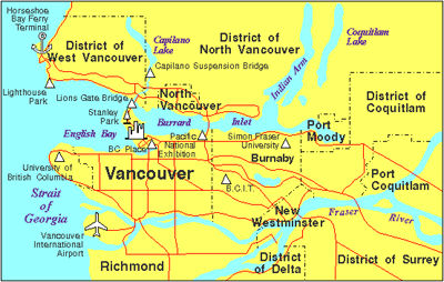 Surrey The Canadian Encyclopedia