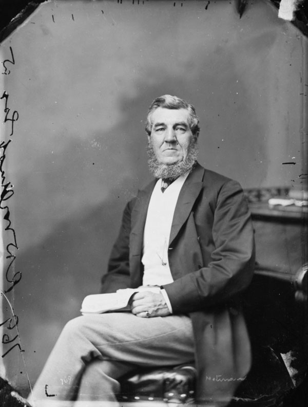 Robert Duncan Wilmot