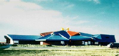 Kainai School