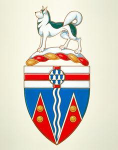 Yukon, armoiries du
