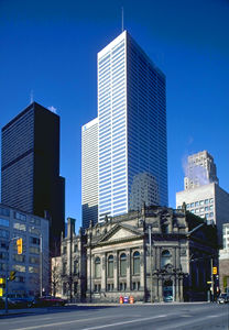 Bank of Montreal, Old and New