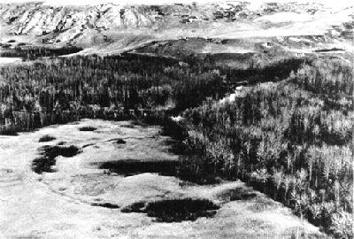 Cluny Earthlodge Village