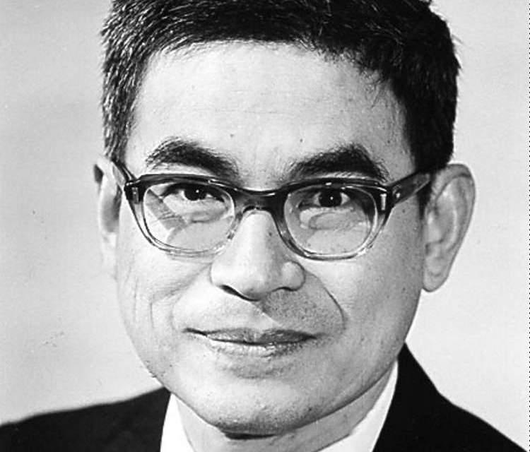 Conrad Santos