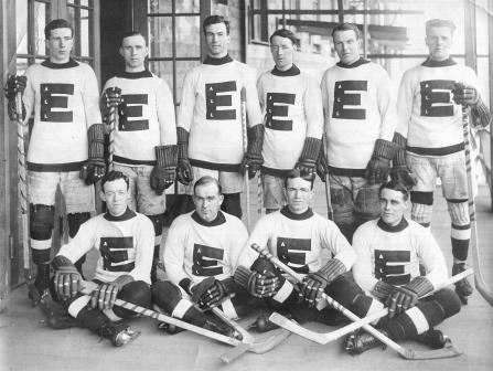 Eastern All-Star Team, 1912