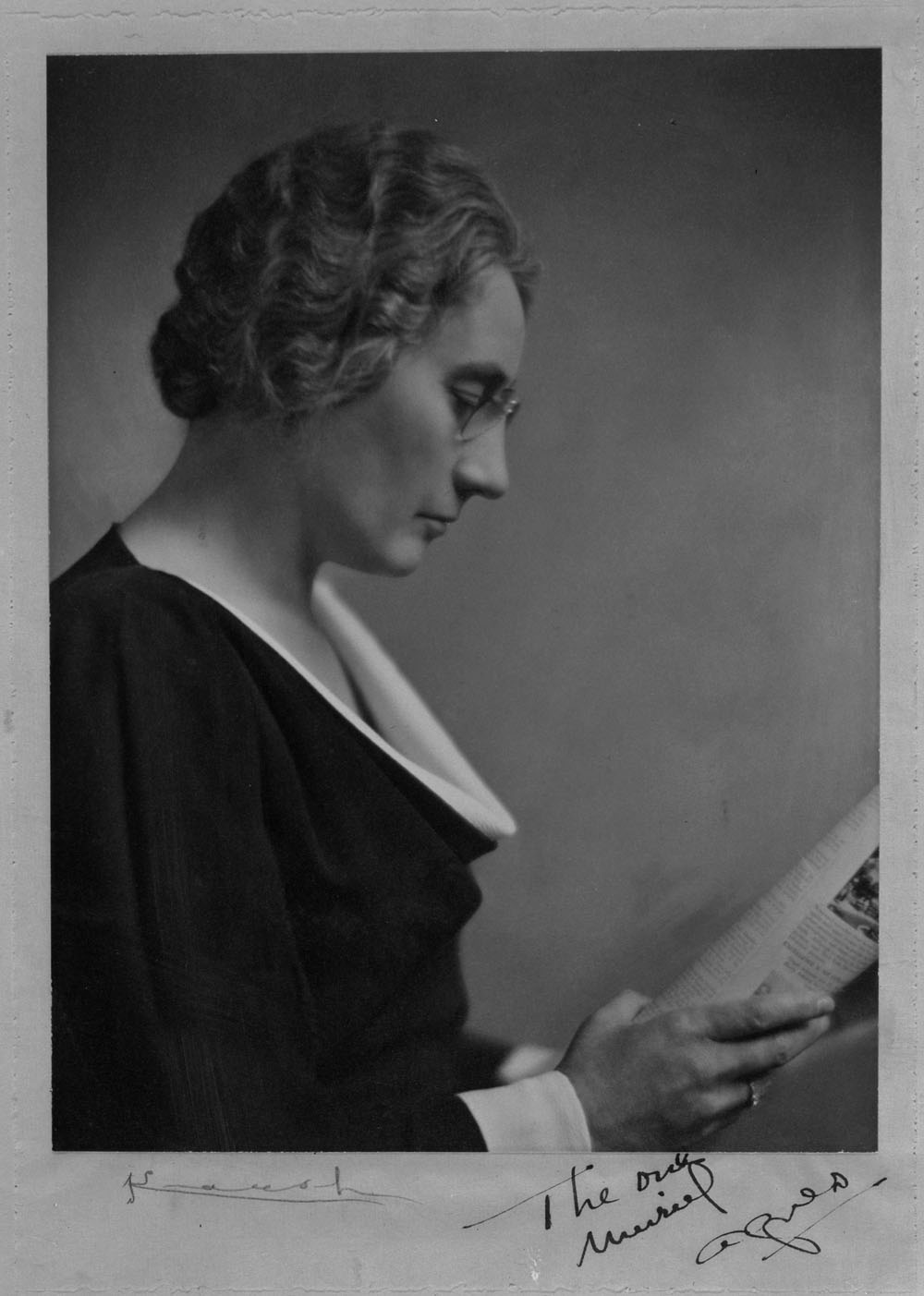 Agnes Campbell Macphail