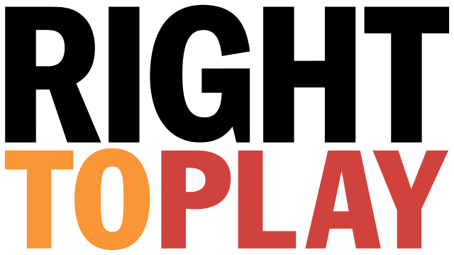 Right To Play Logo