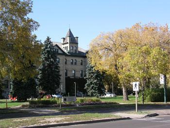 Université Brandon