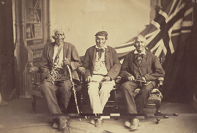 Six Nations Warriors