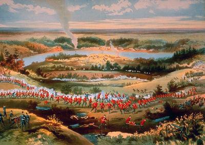 Bataille de Batoche