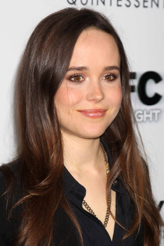 Ellen Page, 2011