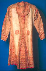 Naskapi Coat