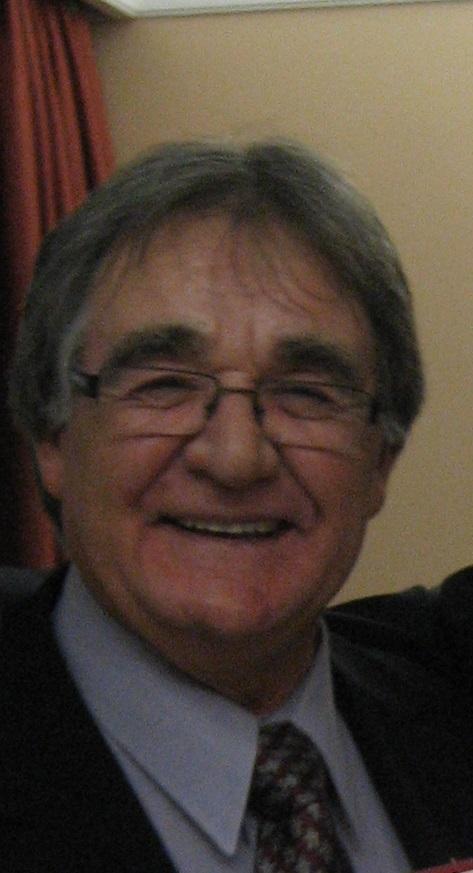 Senator Charlie Watt