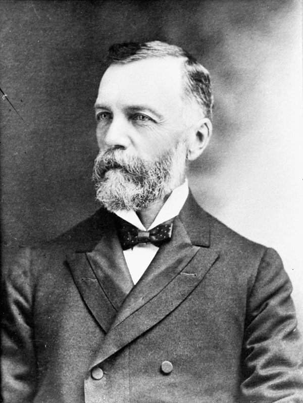 Joseph-Isra\u00ebl Tarte (1848-1907)