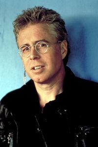 Bruce Cockburn, musician