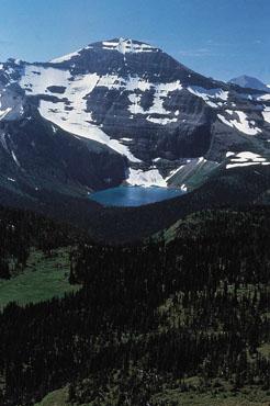 Parc national des Lacs-Waterton