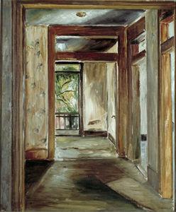 « Empty Rooms »