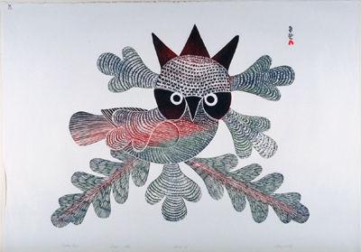 Festival Owl