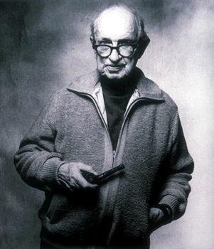 Morley Callaghan, author