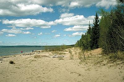 Lesser Slave Provincial Park