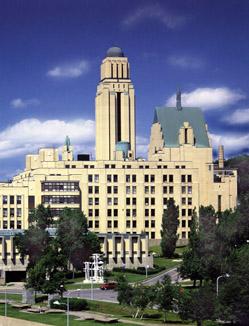 Universitéde Montréal