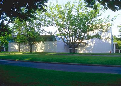 Belkin Gallery, l'U. de la Colombie-Britannique