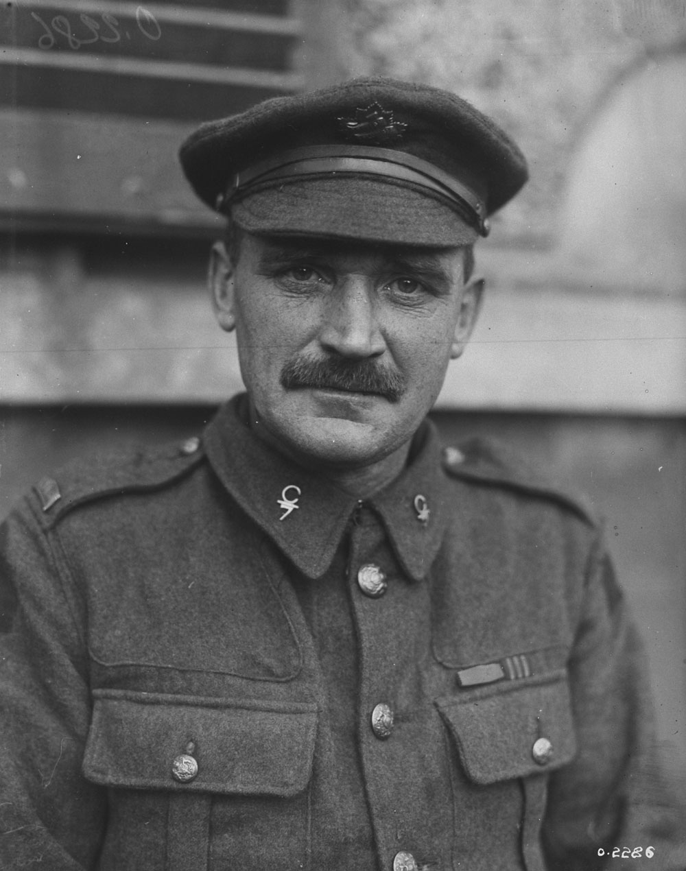 Michael O'Rourke