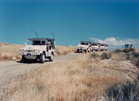 Peacekeeping in Cyprus