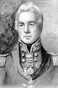 Cathcart, Charles Murray, 2nd Earl