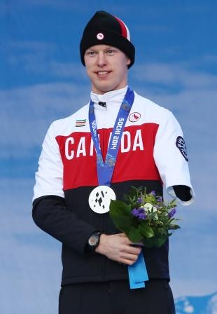 Mark Arendz, Sochi 2014